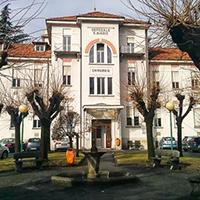 Presidio Ospedaliero San Biagio di Domodossola - ASL Verbano Cuso Ossola