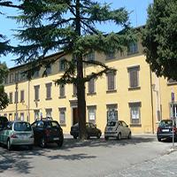 Ospedale degli Infermi di San Miniato - USL Toscana Centro