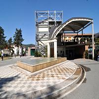 Ospedale di Umbertide - USL Umbria 1