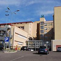 Presidio Ospedaliero Santa Maria della Stella di Orvieto - USL Umbria 2