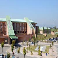 Nuovo Ospedale San Giovanni Battista di Foligno - USL Umbria 2