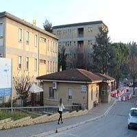 Ospedale Santa Maria della Misericordia di Urbino