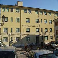 Ospedale Angelo Celli - Centro Santo Stefano