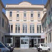Ospedale Santi Benvenuto e Rocco