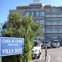 Casa di Cura Villa Igea di Ancona