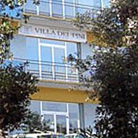 Casa di Cura Villa dei Pini di Civitanova Marche - Gruppo Kos