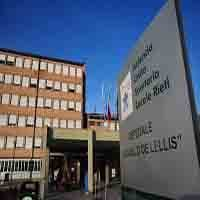 Ospedale San Camillo De Lellis di Rieti - ASL Rieti