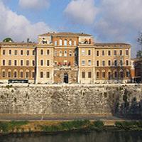 Presidio Ospedaliero Santo Spirito in Sassia di Roma - ASL Roma 1