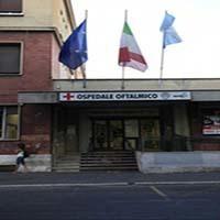 Ospedale Oftalmico di Roma
