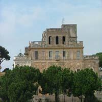 Presidio Ospedaliero di Villa Albani