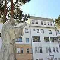 Presidio Ospedaliero San Paolo - ASL Roma 4