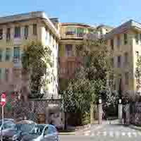 Ospedale Leopoldo Parodi Delfino di Colleferro - ASL Roma 5