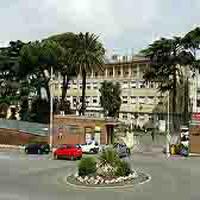 Ospedale di Frascati - ASL Roma 6