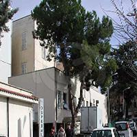 Ospedale SS. Gonfalone di Monterotondo - ASL Roma 5