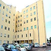 Ospedale Coniugi Bernardini di Palestrina - ASL Roma 5