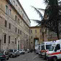 Ospedale San Giovanni Evangelista di Tivoli - ASL Roma 5