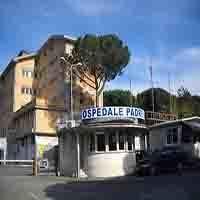 Presidio Ospedaliero Padre Pio - ASL Roma 4