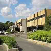 Ospedale Giovan Battista Grassi - ASL Roma 3