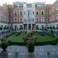 Ospedale San Pietro di Roma - Fatebenefratelli