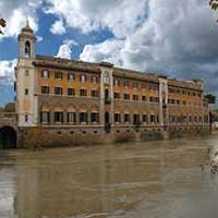 Ospedale San Giovanni Calibita di Roma - Fatebenefratelli