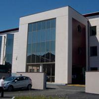 Casa di Cura Sant'Anna di Asti