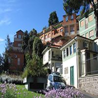 Casa di Cura Villa delle Querce di Nemi