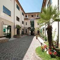 Casa di Cura San Raffaele Rocca di Papa