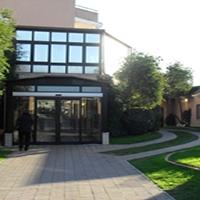 Casa di Cura Villa dei Pini di Anzio