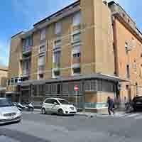 Clinica Siligato di Civitavecchia