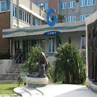 Ospedale Santa Maria Goretti - Padiglione presso ICOT