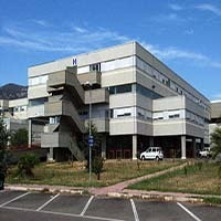 Ospedale Alfredo Fiorini di Terracina - ASL Latina