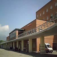 Presidio Ospedaliero di Cassino - ASL Frosinone