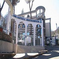 Casa di Cura San Raffaele Montecompatri - Gruppo San Raffaele
