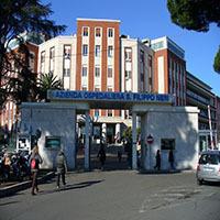 Ospedale San Filippo Neri