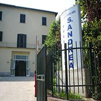 Presidio Cassia Sant'Andrea di Roma - ASL Roma 1