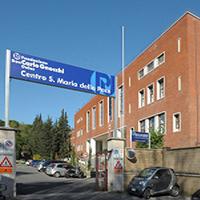 Centro Santa Maria della Pace - Fondazione Don Gnocchi