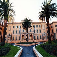 Azienda Ospedaliera San Camillo Forlanini di Roma