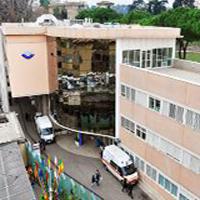 Ospedale Pediatrico Bambino Gesù di Roma