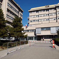 Ospedale San Liberatore di Atri - ASL 4 Teramo