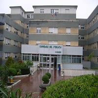 Ospedale della Val Vibrata - ASL 4 Teramo