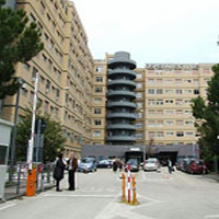 Presidio Ospedaliero Spirito Santo di Pescara - ASL 3 Pescara