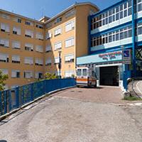 Presidio Ospedaliero SS. Trinità di Popoli - ASL3 Pescara