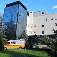 Casa di Cura Pierangeli di Pescara - Gruppo Synergo