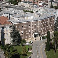 Presidio Ospedaliero Renzetti di Lanciano - ASL 2 Lanciano-Vasto-Chieti
