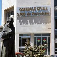 Presidio Ospedaliero San Pio da Pietrelcina di Vasto
