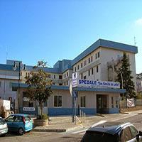 Ospedale San Camillo de Lellis di Atessa - ASL Lanciano - Vasto - Chieti