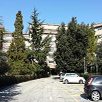 Presidio Ospedaliero Gaetano Bernabeo di Ortona - ASL 2 Lanciano-Vasto-Chieti