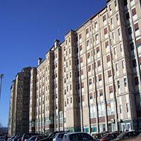 Presidio Ospedaliero A. Cardarelli - Azienda Sanitaria Regionale del Molise