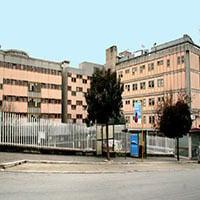 Ospedale Veneziale di Isernia - Azienda Sanitaria Regionale del Molise