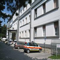 Ospedale Caracciolo Agnone - Azienda Sanitaria Regionale del Molise